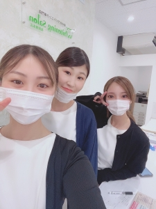 【虫歯予防】